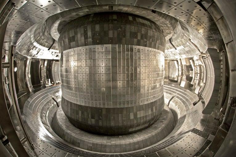 China's Experimental Fusion Reactor Hits Major Milestone