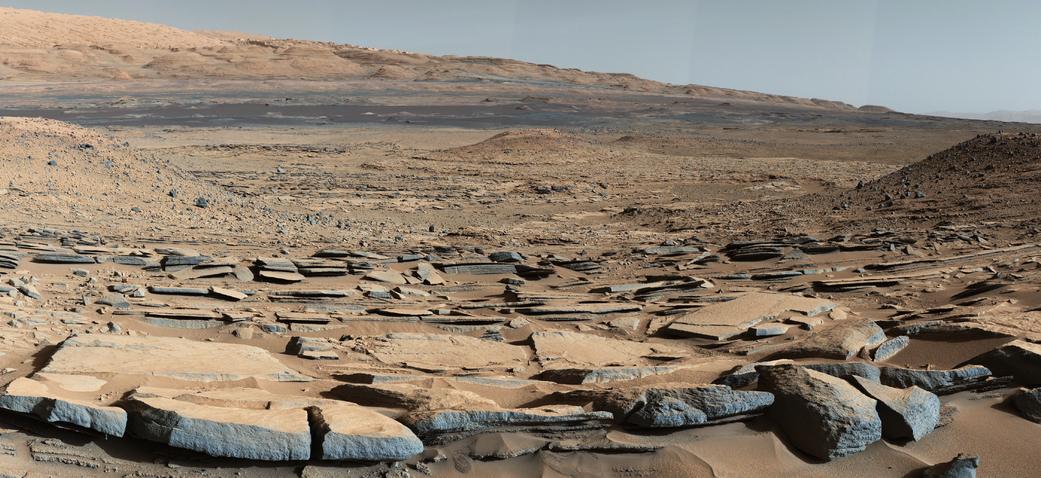 Mars was probably habitable for longer than we thought