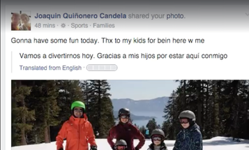 How Facebook Learns What Languages You Speak