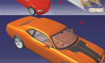 How Chrysler Beat The Camaro To Market
