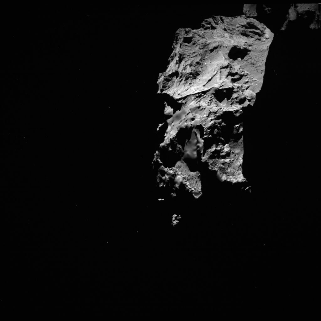 """""""comet"""