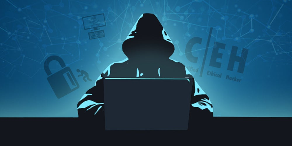 Break into ethical hacking with 45 hours of video training