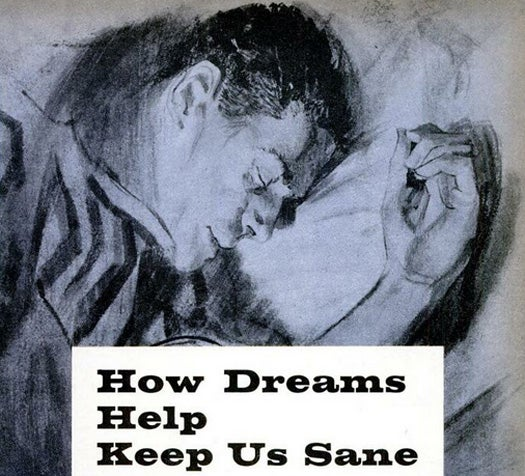 Dream Facts, May 1961