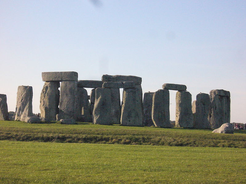 Geologists Pinpoint Welsh Quarry as Source of Stonehenge's Oldest Stones