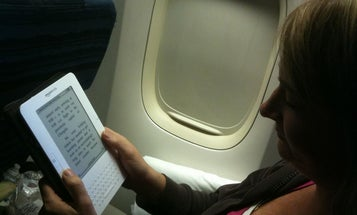 FAA Finally Reconsidering Its Stance on Gadgets Aboard Airplanes