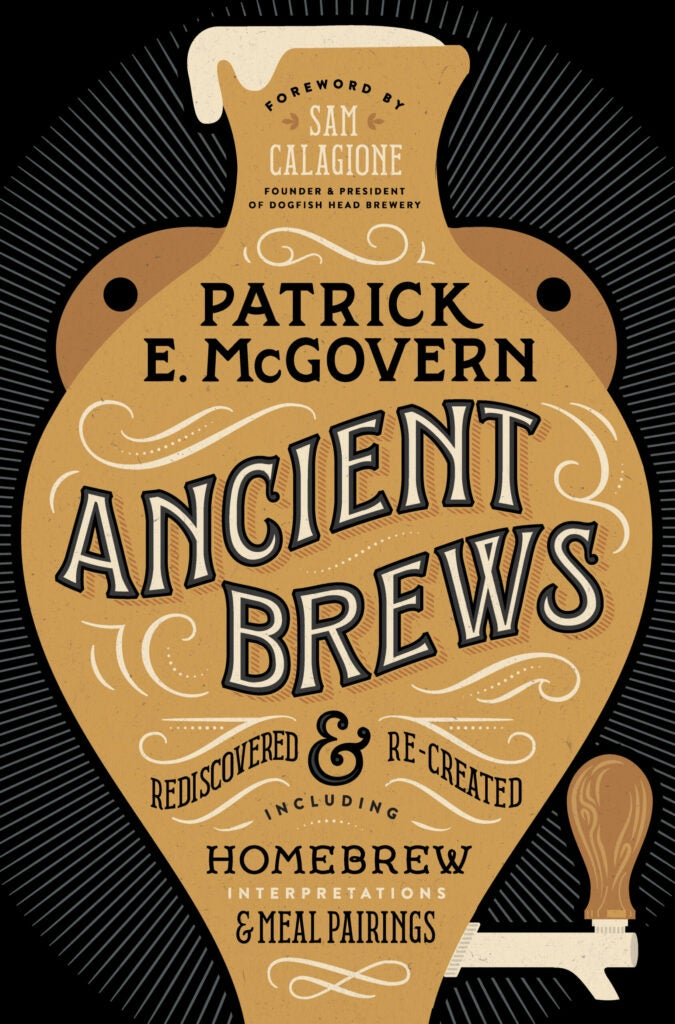 Ancient Brew Cover