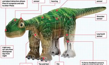 The Smartest Robot Pet Yet