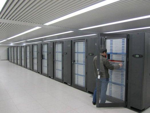 China Unveils 2.507-Petaflop Supercomputer, the World's Fastest