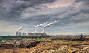 There's no such thing as clean coal