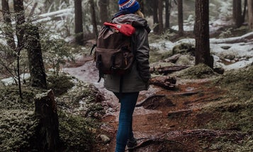 10 hiking apps and gadgets for hitting the trail this spring