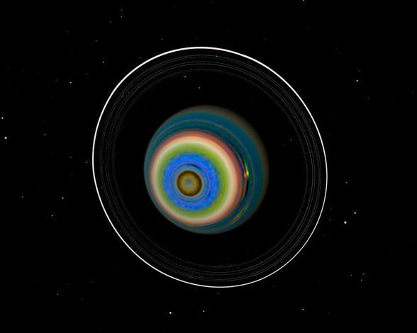 Uranus Revealed