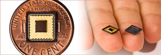 DARPA-Funded Chip Calculates With Probabilities, Not Hard Binary Logic
