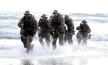Seven Navy SEALs Disciplined For Divulging Secrets While Consulting On Video Game