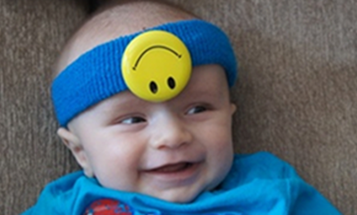 Faces, Spaces, Siblings: What Do Babies See All Day Long?