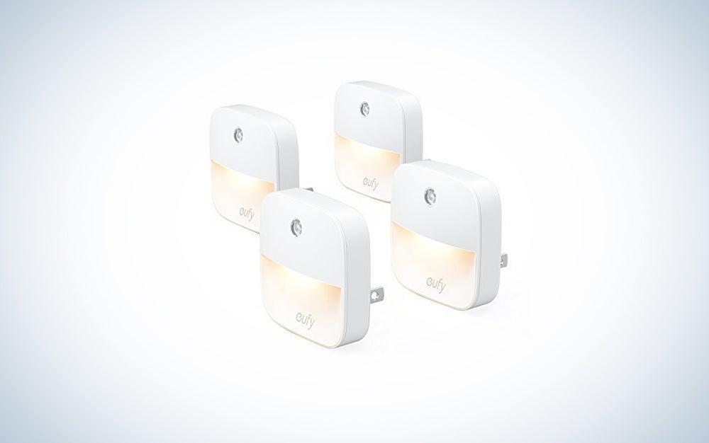 eufy night lights