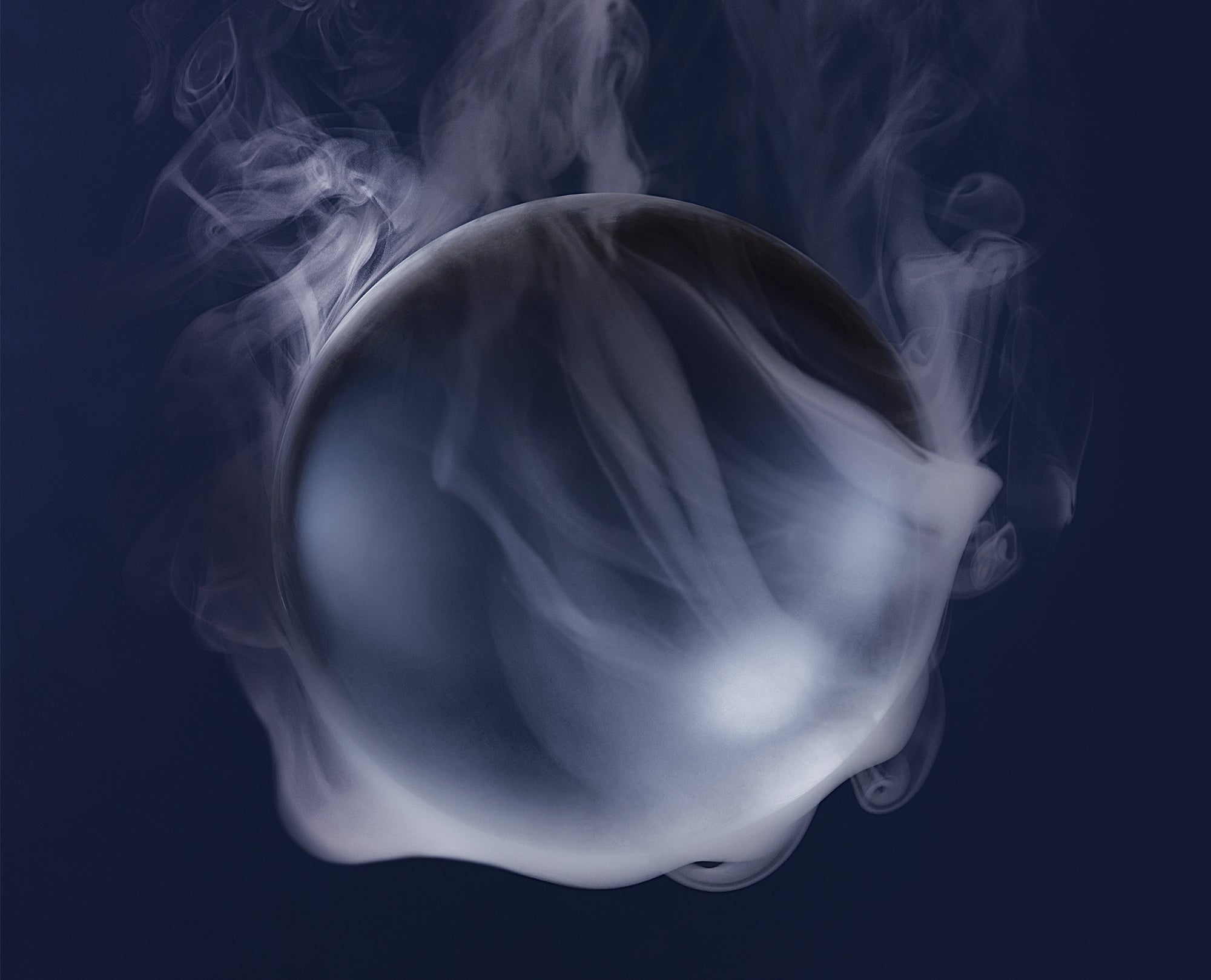 Inside The Hunt For Dark Matter
