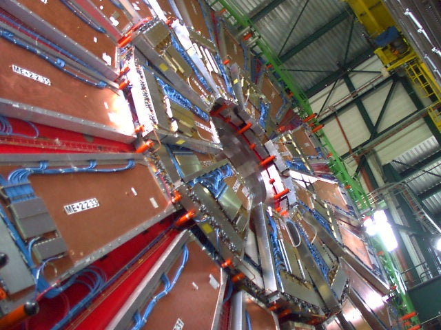 After The LHC: The Next Really Big Experiments In Particle Physics