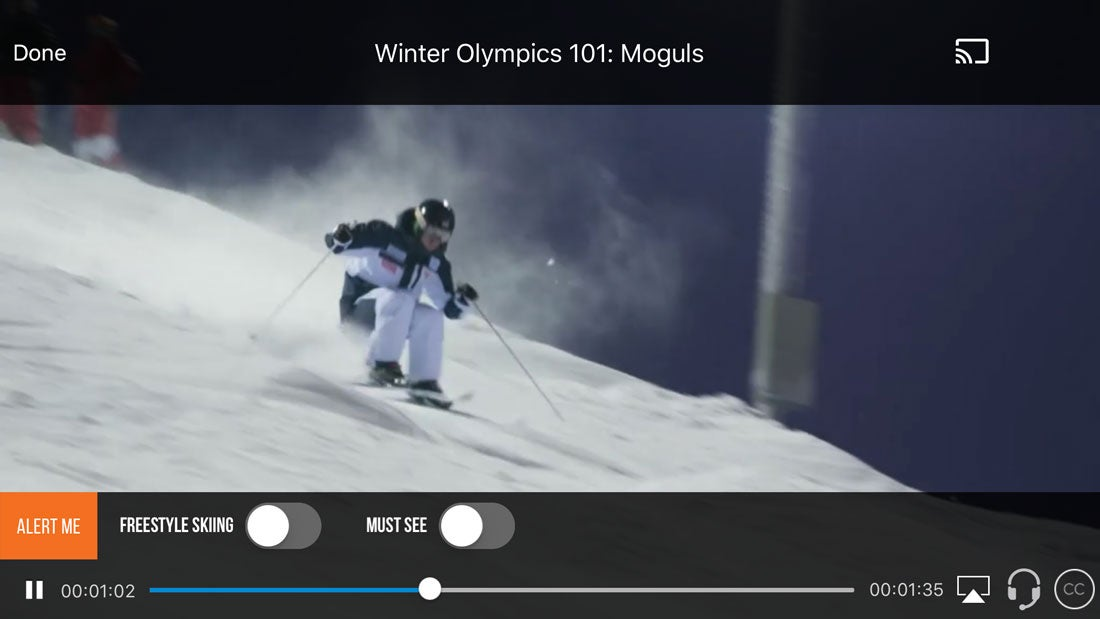 How to stream way too much Olympic coverage for the 2018 Winter Games