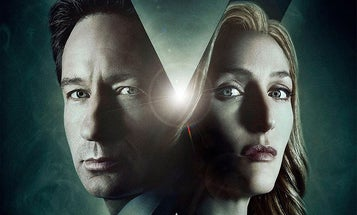 'The X-Files' Returns: We Still Want to Believe