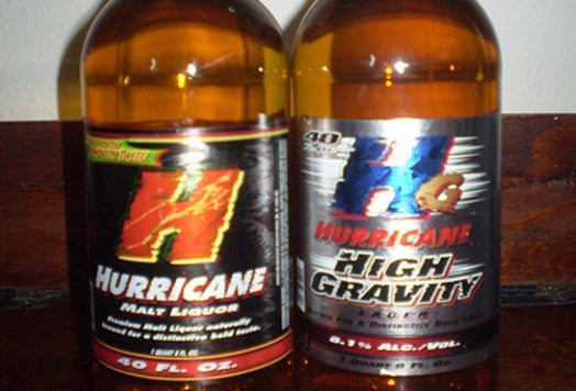 BeerSci: What To Drink During A Hurricane