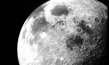 When We First Saw The Far Side Of The Moon