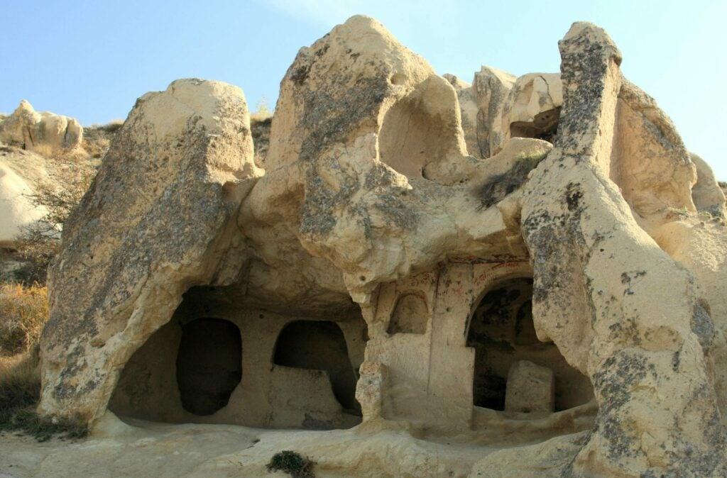 """""""Cappadocia"""""""
