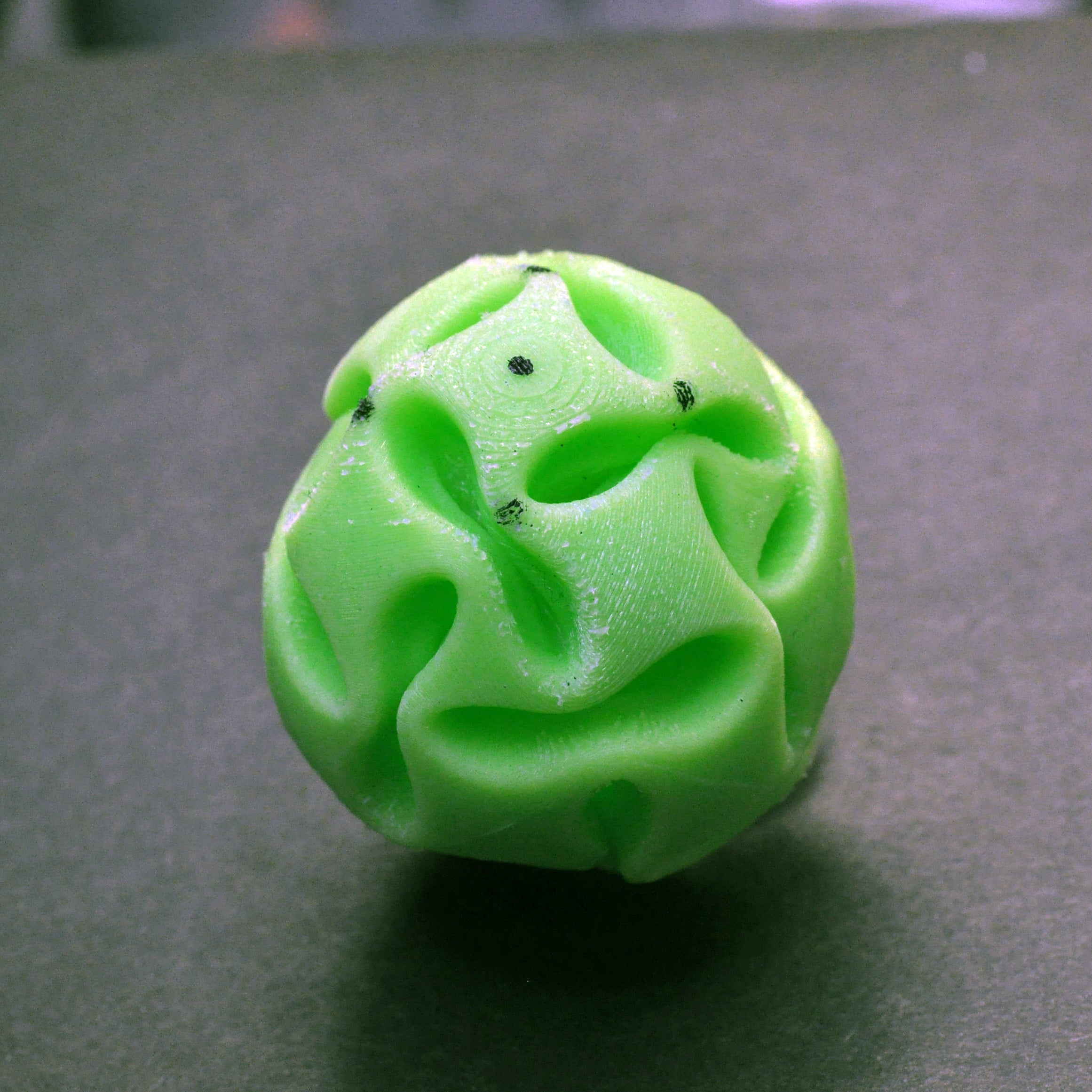 Meet 'Buckliball,' a New Class of Engineered Structure Inspired By a Toy