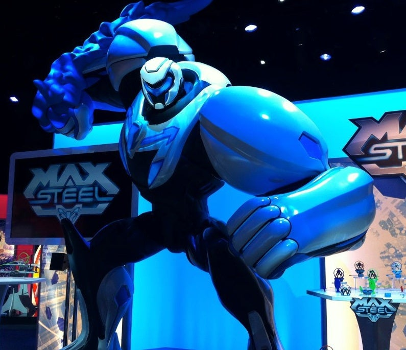 The 10 Best Toys From Toy Fair 2013