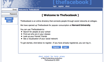 Facebook Turns 12 Years Old Today, What's Next?