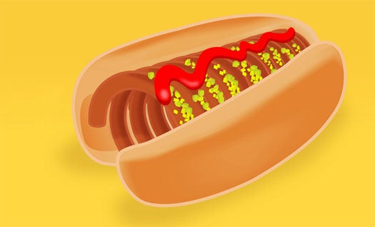 The Future of…the Hot Dog?