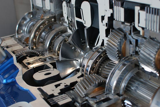 Innovations in Driving: The Automatic Transmission