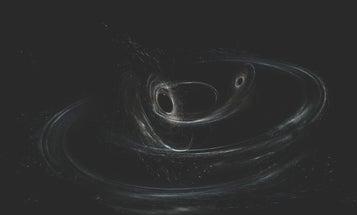 LIGO spots its third black hole merger