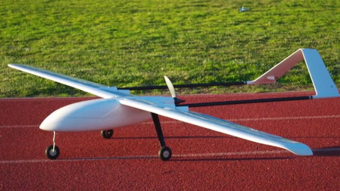 Crowdfunded Albatross Could Bring Quality Drones To The Masses