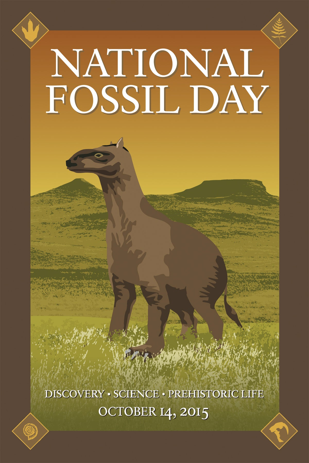 In Honor Of Fossil Day, Here Are 7 Of The Year's Best Fossil Discoveries
