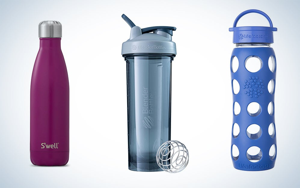 Water bottle deals