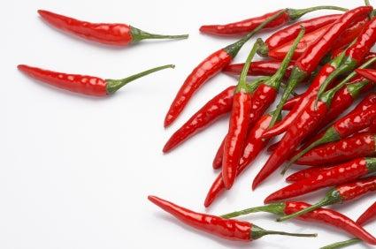 Killer Peppers