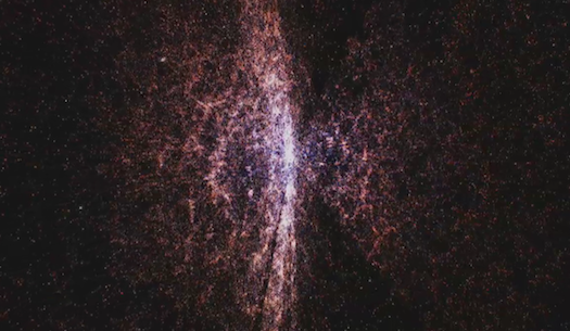 Video: A 3-D Tour of All the Known Galaxies, In 90 Seconds