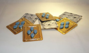 Why erectile dysfunction meds can have serious side effects