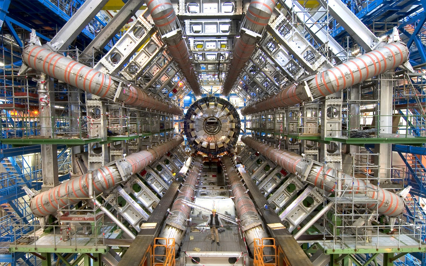 Two Higgs Boson Scientists Knighted