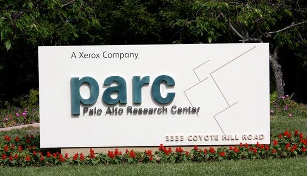 A Peek Inside PARC