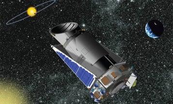 How NASA Could Save Kepler