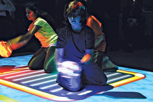 A New School Teaches Students Through Videogames