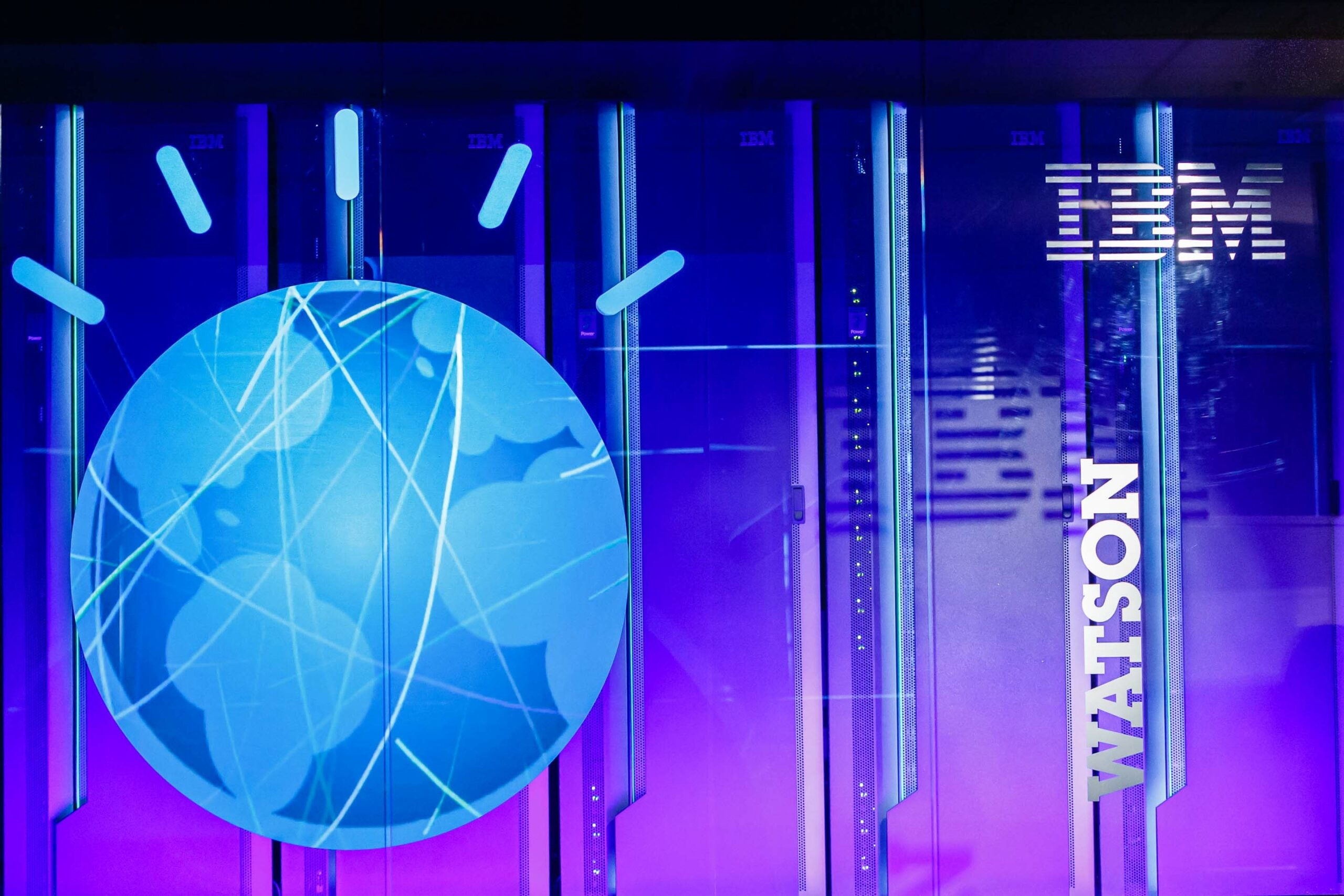 Cognitive Computing For All: IBM Releases a Legion of Watsons