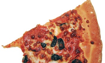 FYI: Does Stress Make You Hungry?