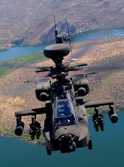 """""""AH-64D"""