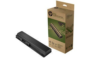 HP Laptops Get Long-Lasting Batteries