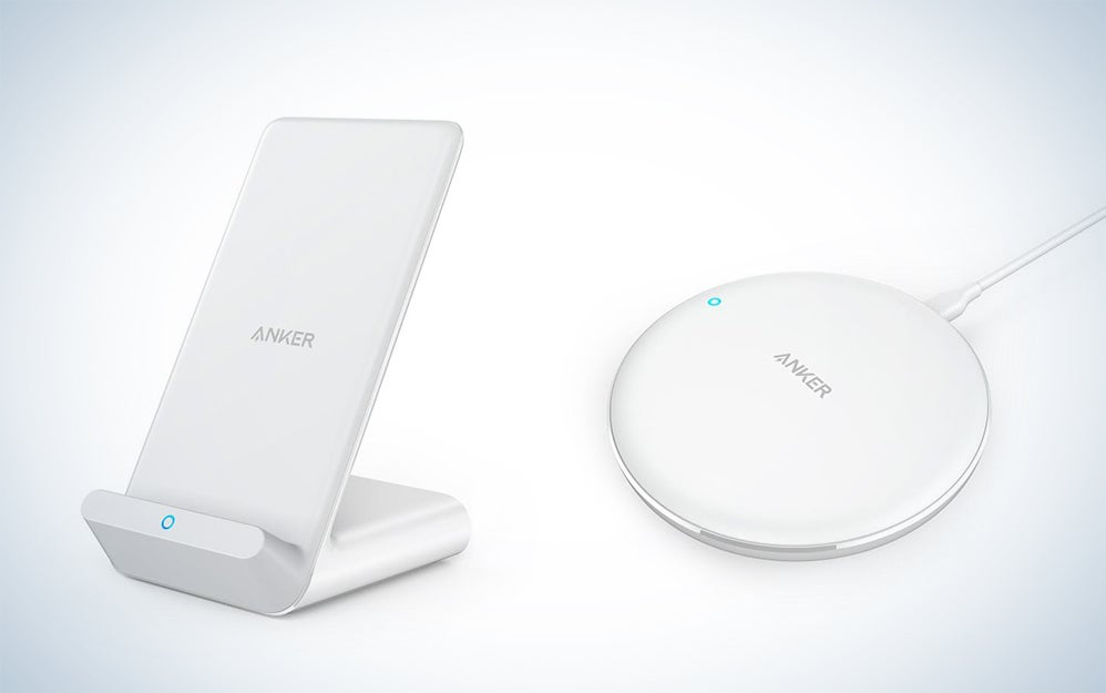 Anker's new PowerWave intelligent wireless chargers are already on sale