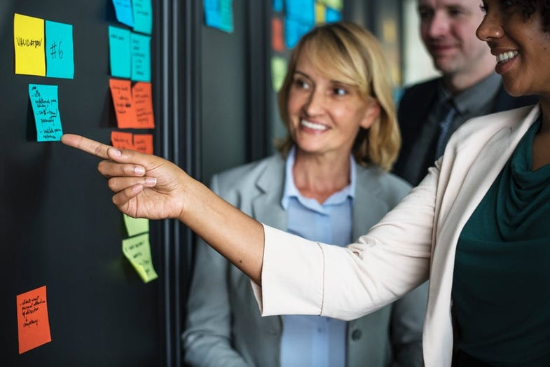 Become a certified project manager with this Six Sigma training