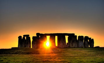 Why we still haven't figured out what Stonehenge was for