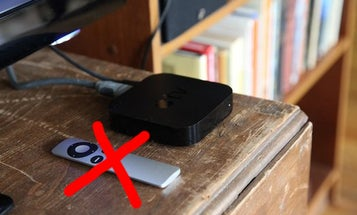 An Apple TV With Siri Could Finally Replace Remote Controls
